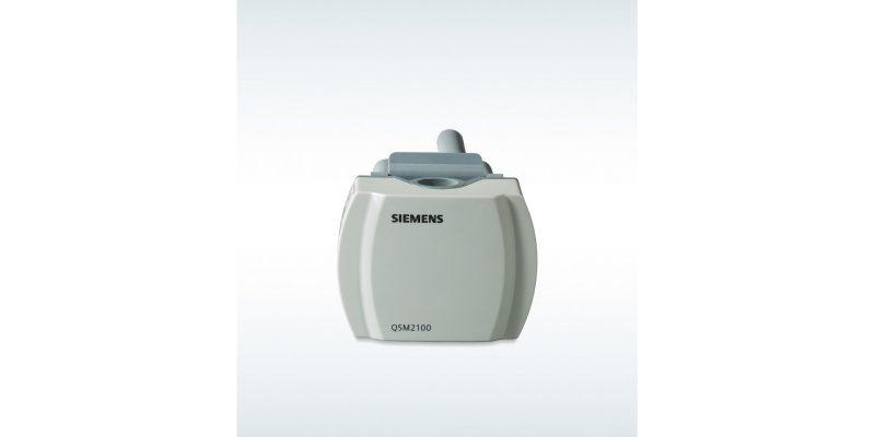 Da Siemens i nuovi sensori che misurano i valori delle polveri sottili