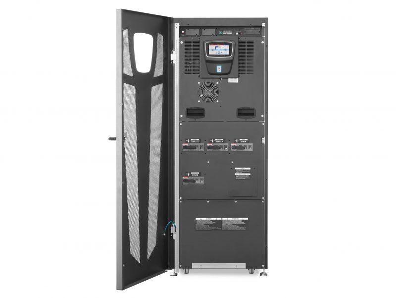 Riello UPS lancia il nuovo Sentryum S3U 10-30 kVA @ 208 V
