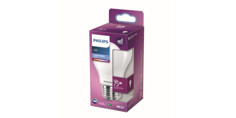 Signify: nel 2021 imballaggi plastic-free per i prodotti Philips