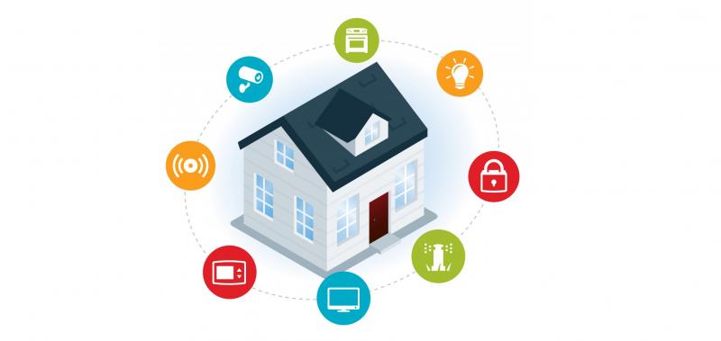 Smart home? Entro il 2025. Per ora meglio comfort e sicurezza