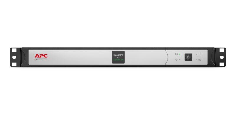 Da Schneider Electric un nuovo Smart-UPS a profondità ridotta con batterie al Litio
