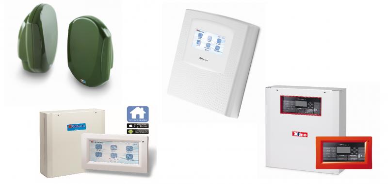 Visti per voi: la sicurezza firmata AVS Electronics