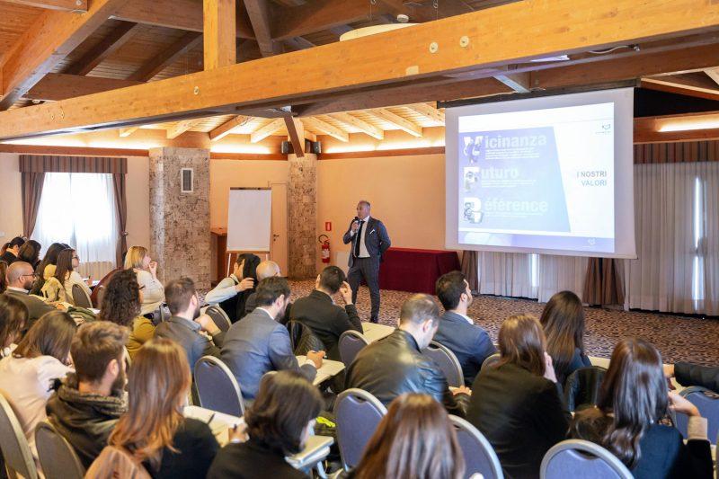 Sonepar Italia e Facile Ristrutturare: formazione a tutto tondo