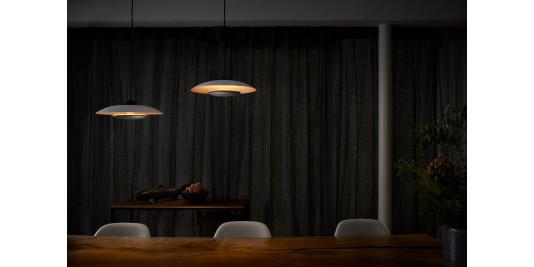 TIBEA di Ledvance, design ed eleganza per la zona living
