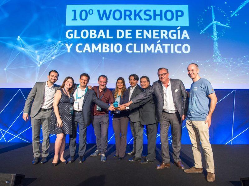 Vertiv vince il premio di Miglior Soluzione nel settore dell'Efficienza