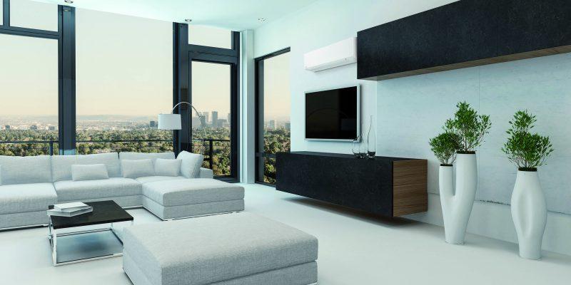 Nuovi climatizzatori Shorai Edge: design, comfort ed efficienza