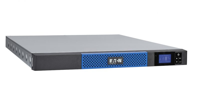 Eaton presenta il nuovo UPS 5P con batteria al litio