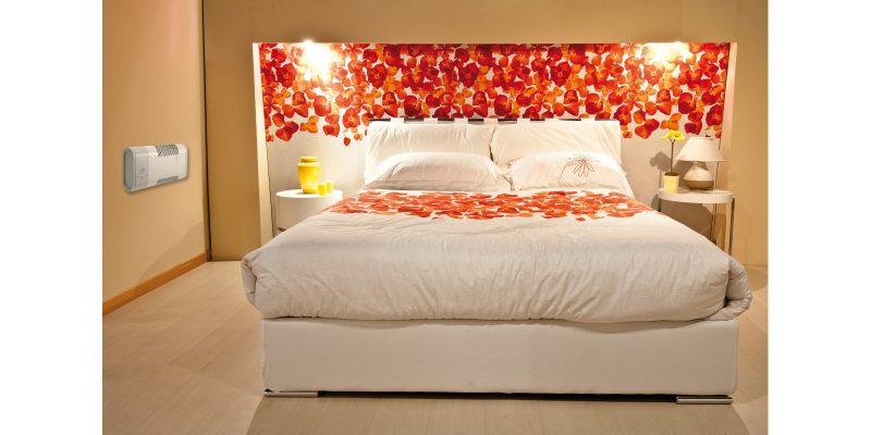 Microsol: da Vortice il riscaldamento a parete per piccoli spazi