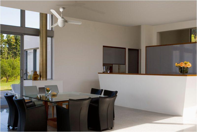 Ventilatori da soffitto NORDIK DESIGN, il design che non passa mai di moda