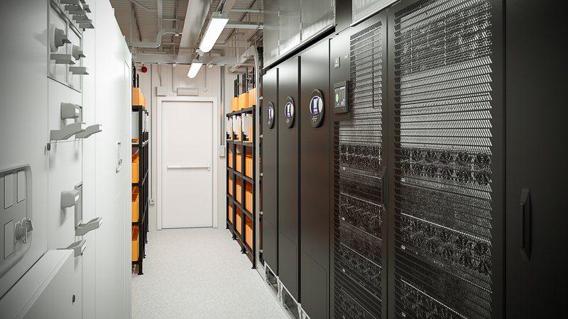 "Vertiv migliora i data center ""plug and play"" da edge a core"