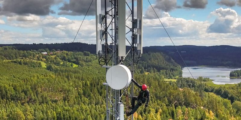 Vertiv, nuova ricerca sulle opportunità dell'Edge per i carrier telefonici