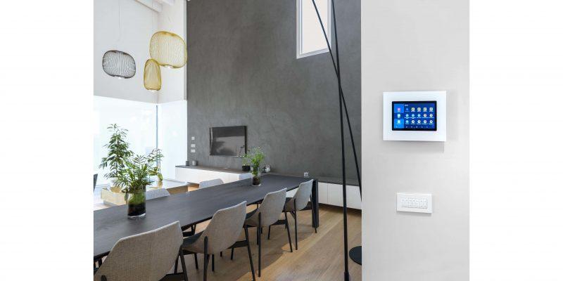 Con le soluzioni smart di Vimar la casa dei sogni ora è realtà