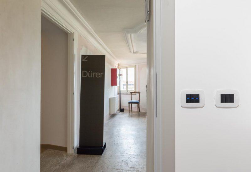 Palazzo Sturm diventa smart con il contributo della tecnologia Vimar