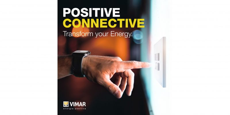 Vimar a Light+Building 2020