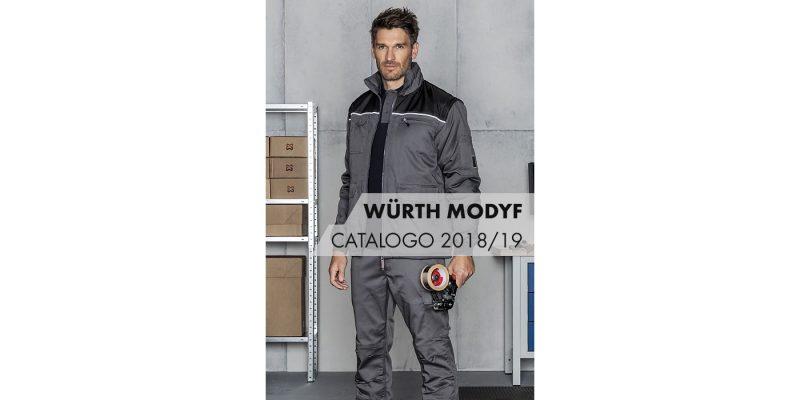 Abbigliamento professionale Würth Modyf