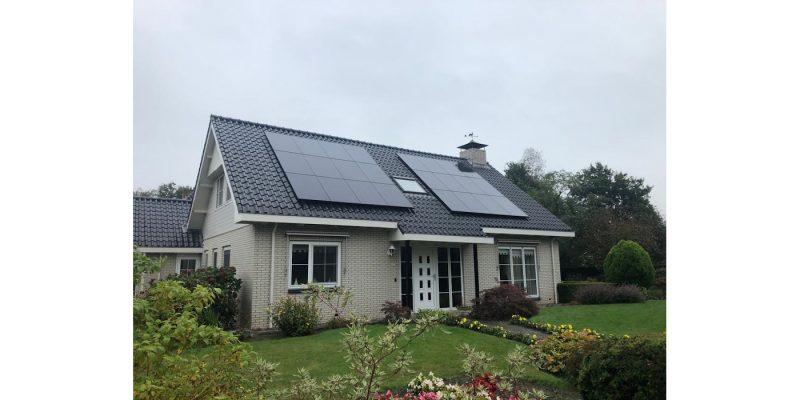 Integrazione fotovoltaico e pompe di calore: un esempio dall'Olanda