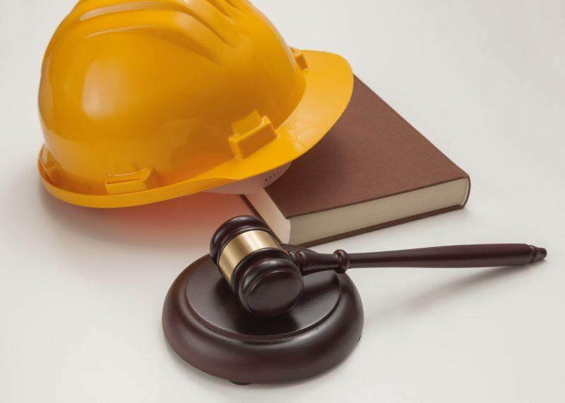 L'installatore in tribunale: il caso del dipendente infortunato