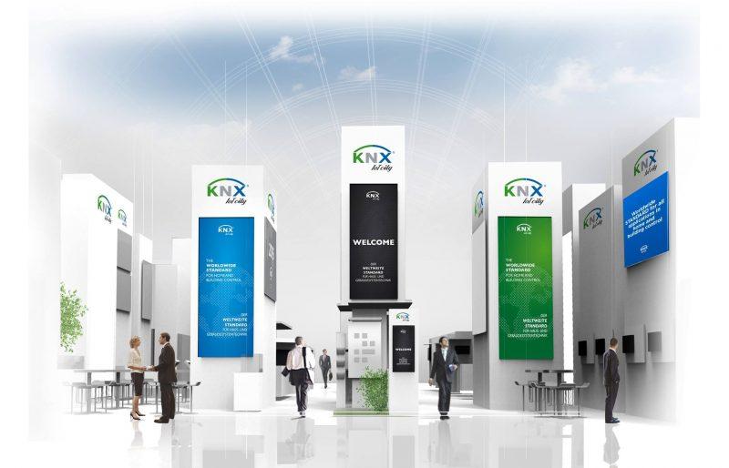 Home&Building Automation: KNX, uno standard per l'automazione