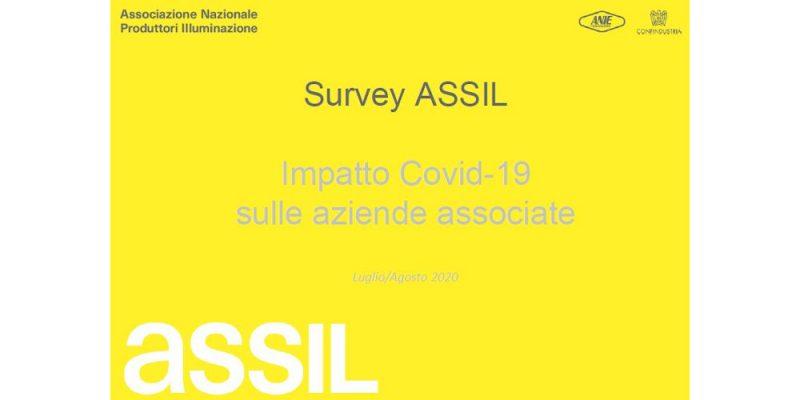 Survey ASSIL: prosegue la tendenza negativa di ordini e fatturato