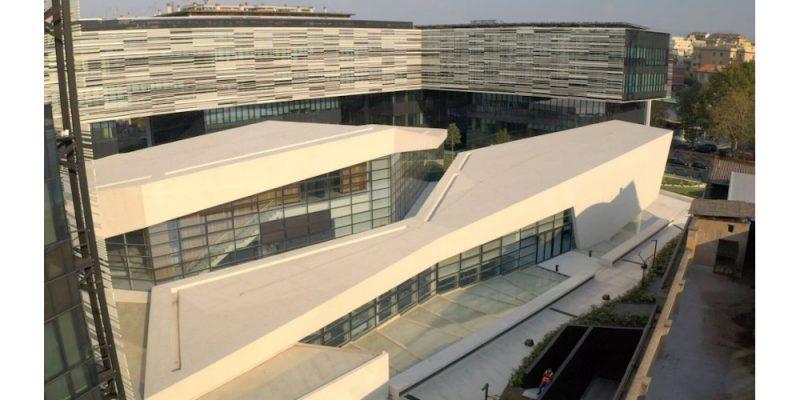 Le soluzioni Smart Building di Siemens per il Gruppo Angelini