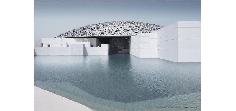500 km di cavi Prysmian al Louvre Abu Dhabi