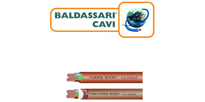 Baldassari ripensa il cavo: sicurezza garantita