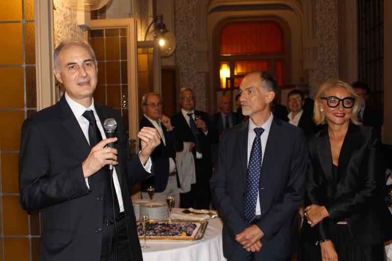 CEI celebra 110 anni dalla fondazione, tra traguardi e nuovi obiettivi