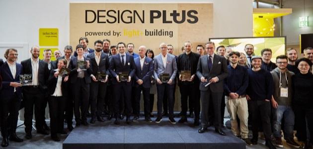 """Il nuovo sistema di antintrusione wireless """"HUB"""", 'Best of' Design Plus 2018"""