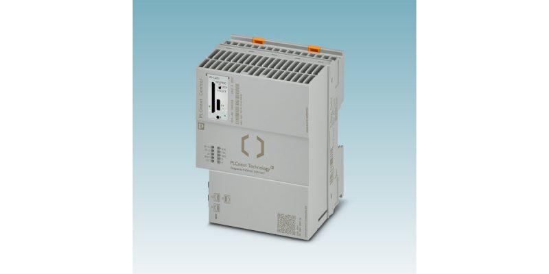 PLCnext Technology di Phoenix Contact: un controllore ad alte prestazioni