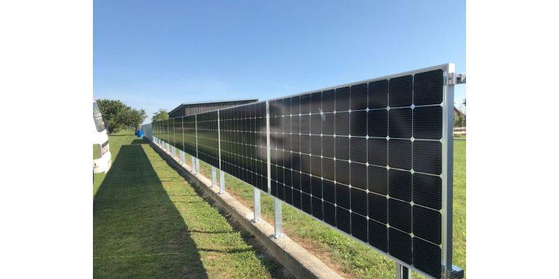 LG Solar presenta i moduli della serie NeON 2 Bifacial
