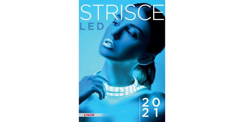 In arrivo il nuovo catalogo Strisce Led Arteleta 2021