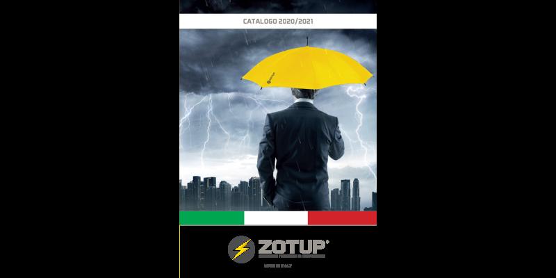 Nuovo catalogo ZOTUP: una guida ricca di prodotti e informazioni