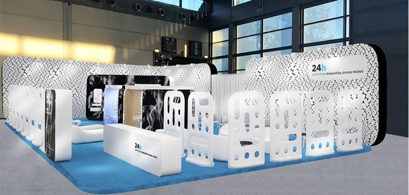 AVE partecipa a SIA Hospitality Design, e diventa protagonista  della mostra 24h Spa-Lounge