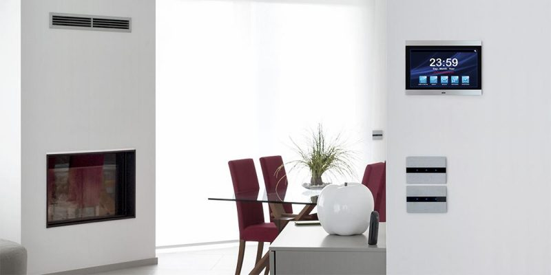 Videocitofonia AVE, una proposta di design