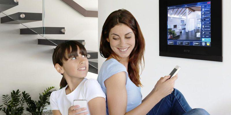 Domina Smart Ave: una piattaforma integrata IoT ready