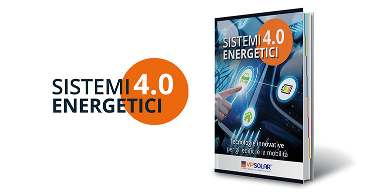 E-book su sistemi energetici innovativi, ora disponibile online