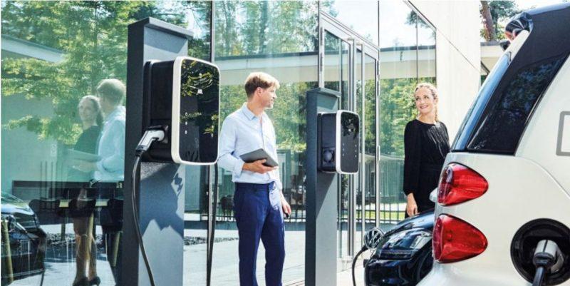 ELPO con ABL per dare più energia all'eMobility