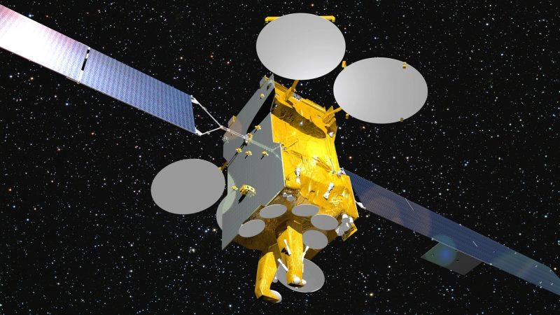 BBB/Open Sky: servizi di nuova generazione via satellite fino a 50 Mbps
