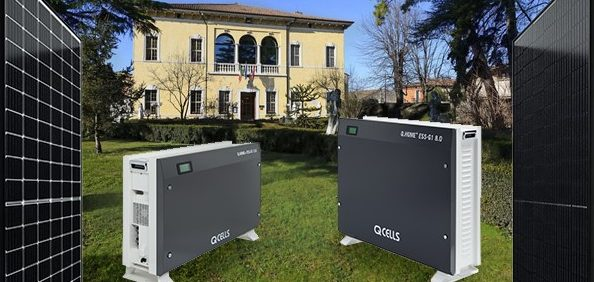 Fotovoltaico e formazione Q.Home+: partecipa all'evento Hanwha Q Cells