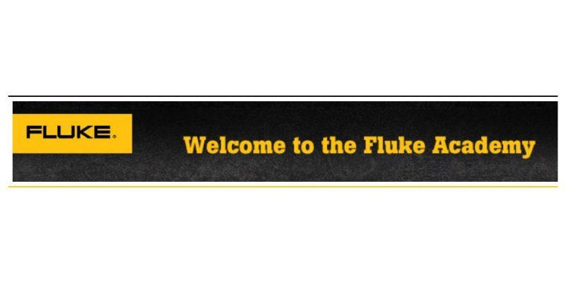 Misurare l'energia elettrica e quantificare gli sprechi: il webinar di Fluke Academy