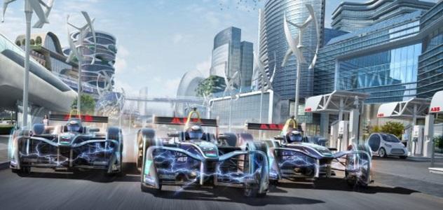Axpo sceglie le soluzioni per la mobilità elettrica ABB