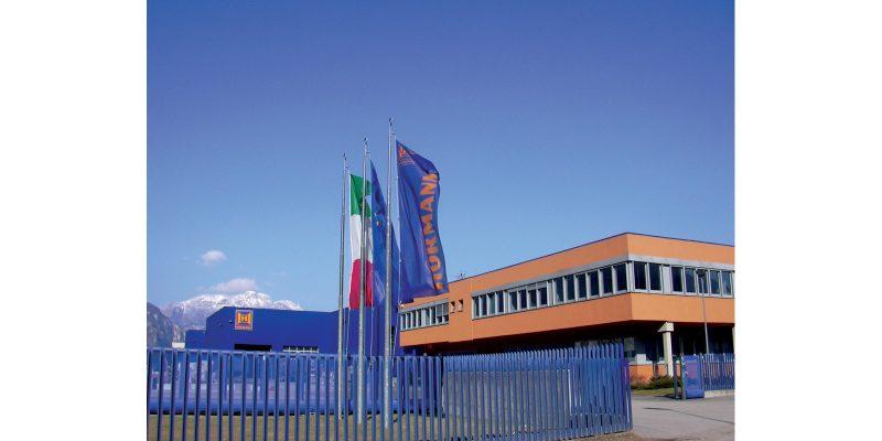 Hörmann Italia: al via un'accademia online dedicata alla rete vendita