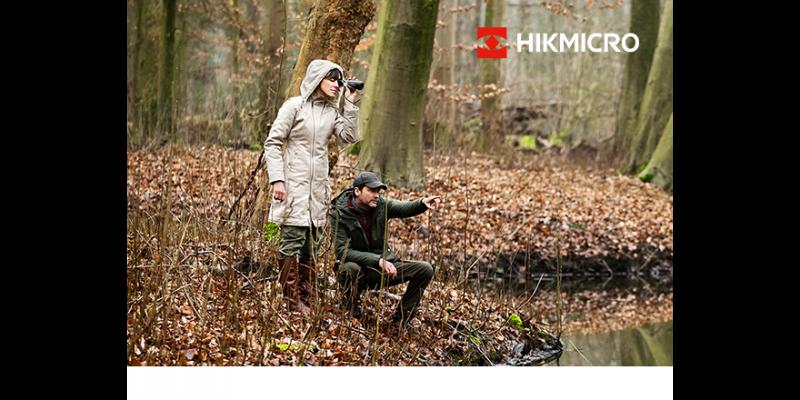 HikMicro: la nuova Business Unit Hikvision dedicata alla tecnologia termica