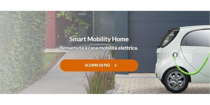 Iberdrola entra nel mercato della Smart Mobility domestica