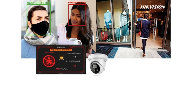 Nuova Serie 3 Hikvision: la gamma al servizio degli utenti