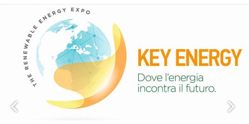 Annunciate le date per Ecomondo e Key Energy: dal 26 al 29 ottobre 2021
