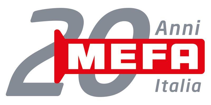 MEFA Italia festeggia 20 anni al fianco di progettisti e installatori