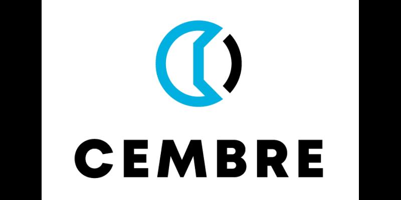 Cembre rinnova il logo aziendale