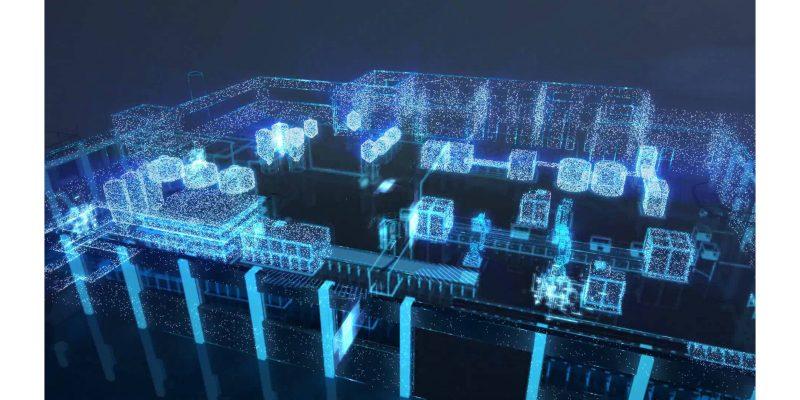 La luce si trasforma con la gestione digitale