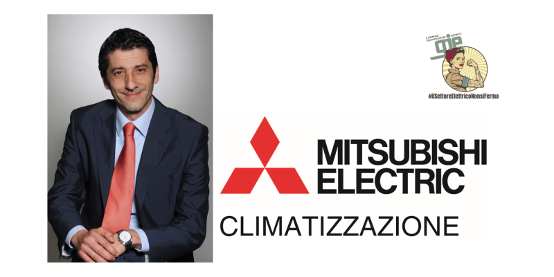 Mitsubishi Electric – Proporre ai clienti nuove e diverse modalità di interazione